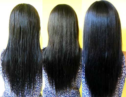 Hair Rebonding Trend Tips To Care For Rebonded Hair Aura Beauty Parlour